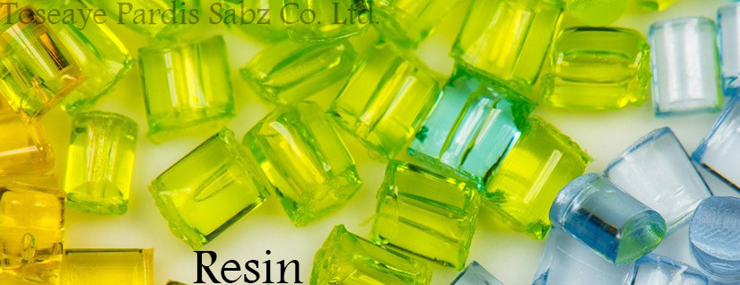 Get To Know All Types of Resins