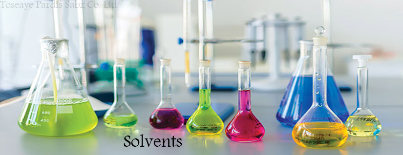 Know All About Solvents